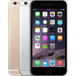 iPhone6 PLUS tri iPhony